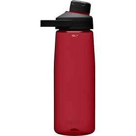 CamelBak Chute Mag - Recipientes para bebidas - 750ml rojo